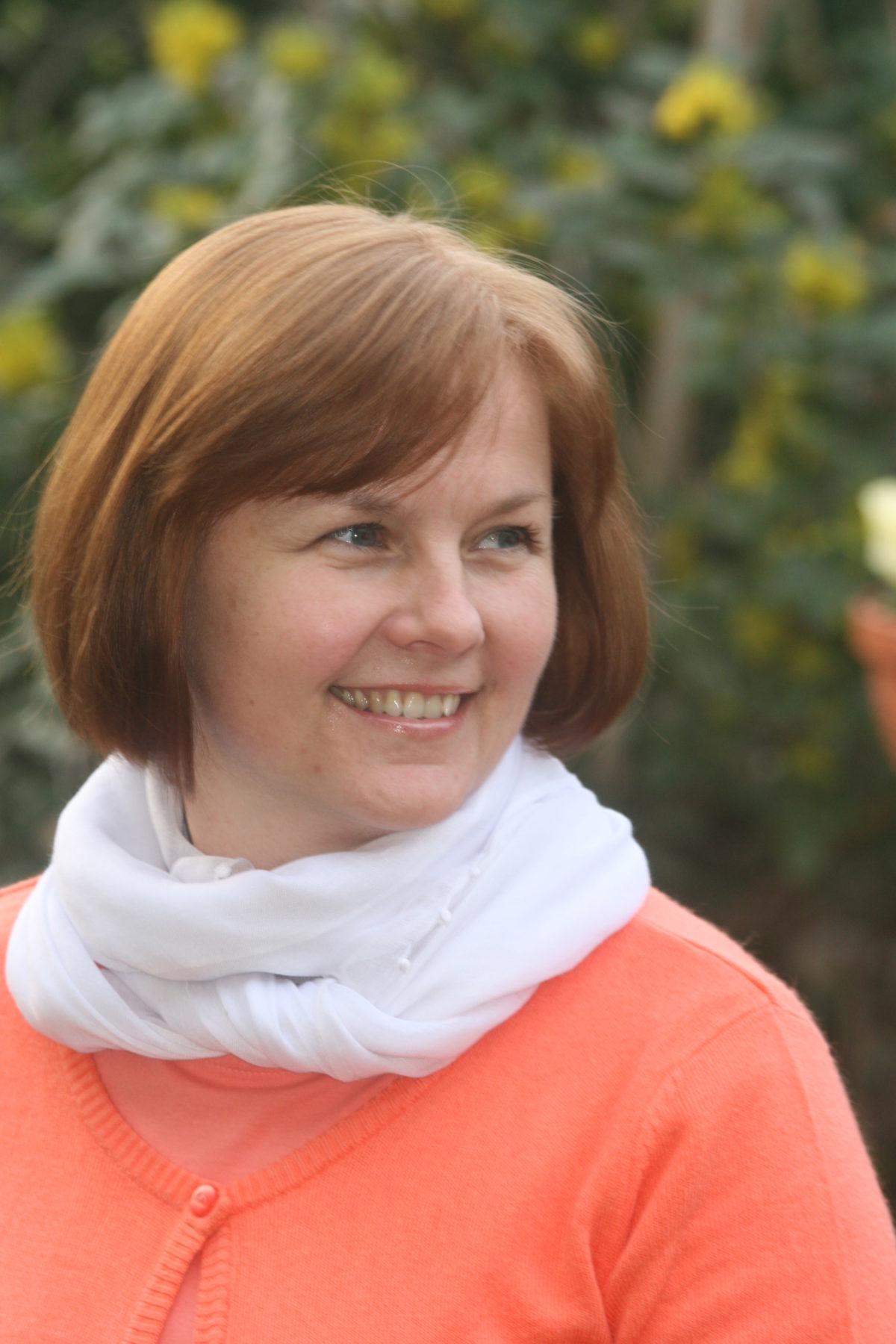 Dorota Karaniewicz-Biedny (Poznan, Poland)