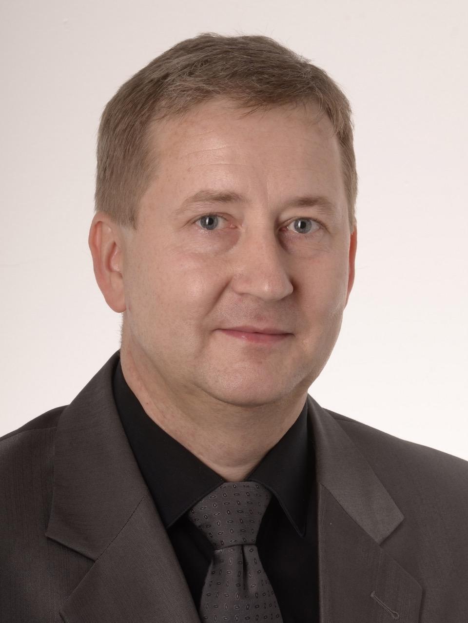 Mariusz Pikulski (Poznań, Poland)