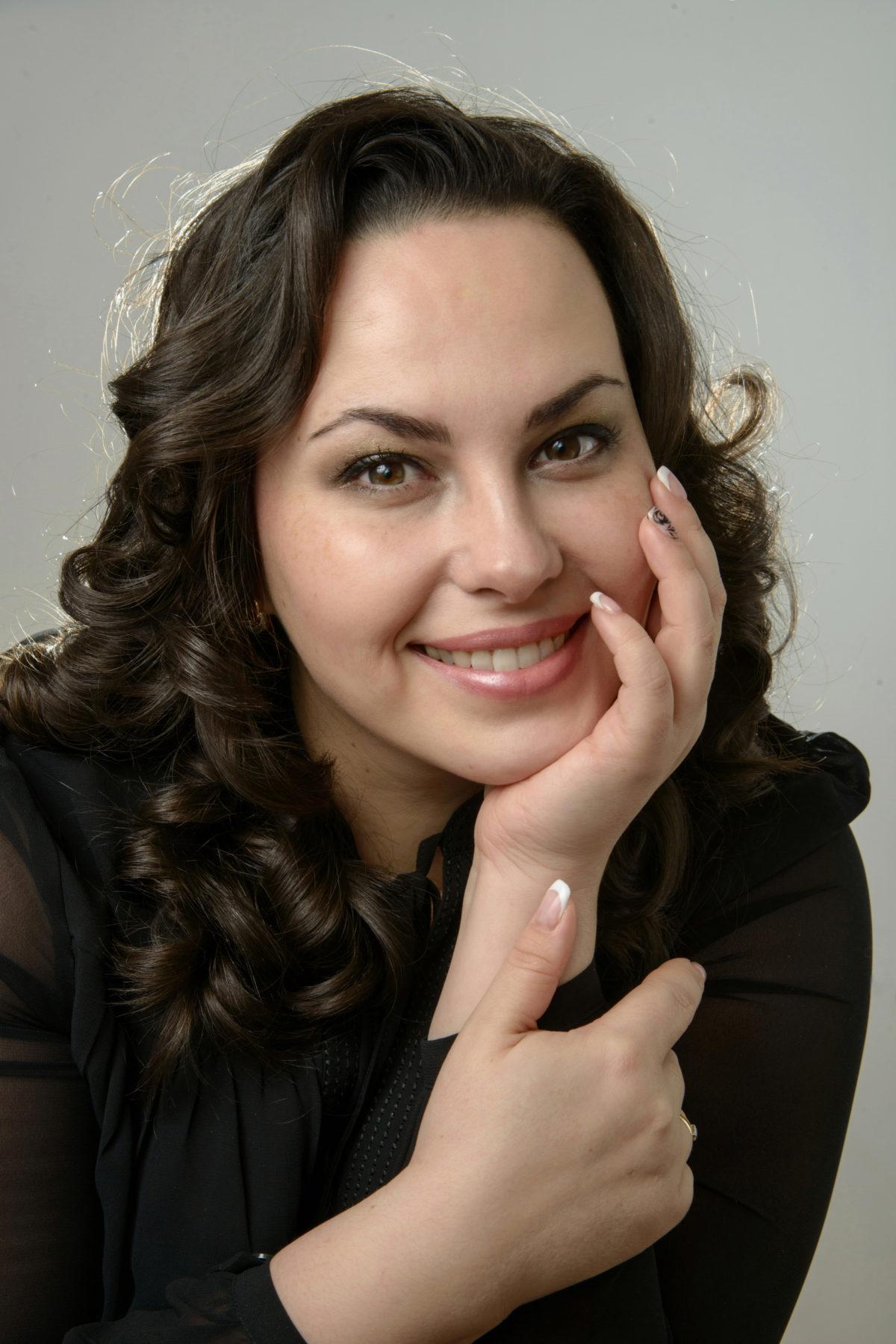 Olga Alakina (Saratov, Russia)