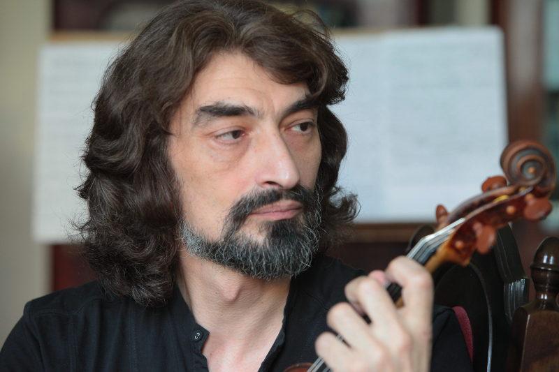 Alexey Lyudevig (St. Petersburg, Russia)
